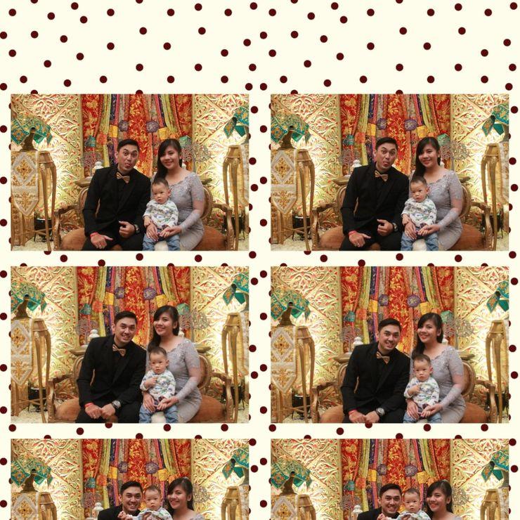 HANI & RIO WEDDING