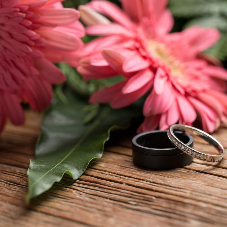 Wedding & Honeymoon in Nyaman Villas